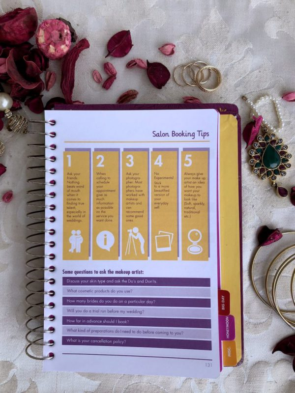 Desi Wedding Planner 3